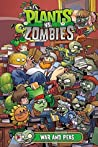 Plants vs. Zombies Volume 11: War and Peas