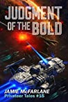 Judgment of the Bold (Privateer Tales, #15)