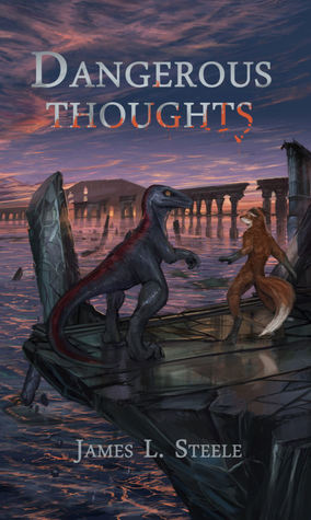 Dangerous Thoughts (Archeons #1)
