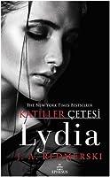 Lydia (Katiller Çetesi, #7)