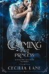 Claiming the Wolf Princess (Shifting Destinies, Novella)