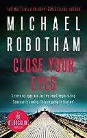 Close Your Eyes (Joseph O'Loughlin #8)