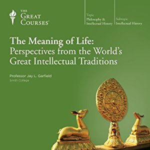 The Meaning of Life by Jay L. Garfield
