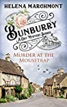 Murder at the Mousetrap (Bunburry #1)