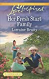 Her Fresh Start Family (Mississippi Hearts #1)