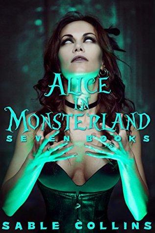 Alice In Monsterland: 7 Books Of Tentacles, Aliens, Ogres & More