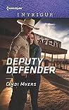 Deputy Defender (Eagle Mountain Murder Mystery Book 3)