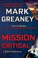 Mission Critical (Gray Man #8)