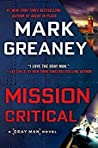Mission Critical (Gray Man, #8) audiobook download free
