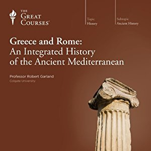 Greece and Rome: An Integrated History of the Ancient Mediterranean