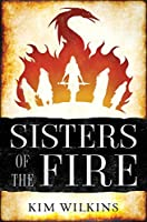 Sisters of the Fire (Blood and Gold #2)