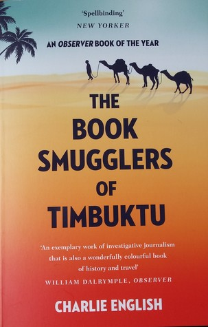 The Book Smugglers of Timbuktu: The Quest for this Storied City and the Race to Save its Treasures thumbnail