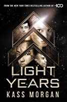 Light Years (Light Years, #1)