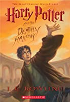 Image result for harry potter deathly hallows goodreads