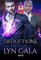 Deductions (Aberrant Magic #1)