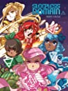 Sleepless Domain (Sleepless Domain, #1)
