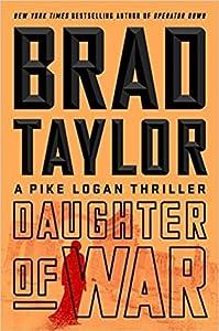 Daughter of War (Pike Logan, #13)
