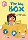 The Big Box: Independent Reading Pink 1B (Reading Champion)