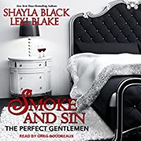 Smoke and Sin (The Perfect Gentlemen, #4)