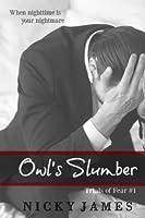 Owl's Slumber (Trials of Fear #1)