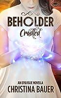 Cradled (Beholder #4.5)