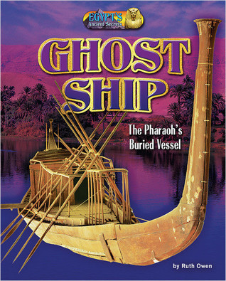 Ghost Ship: The Pharaoh's Buried Vessel