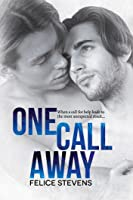 One Call Away (Soulmates, #2)