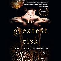 The Greatest Risk (Honey, #3)