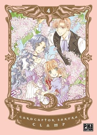 Card Captor Sakura 04 by CLAMP