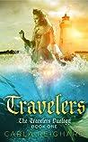 Travelers (The Travelers Duology #1)