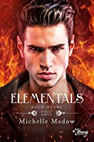 Krew Hydry (Elementals, #2)