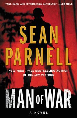 Man of War (Eric Steele #1)