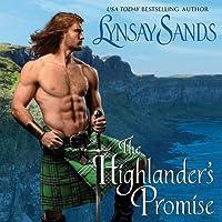 The Highlander's Promise: Higland Brides