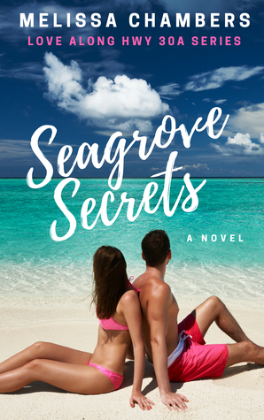 Seagrove Secrets (Love Along Hwy 30A #3)