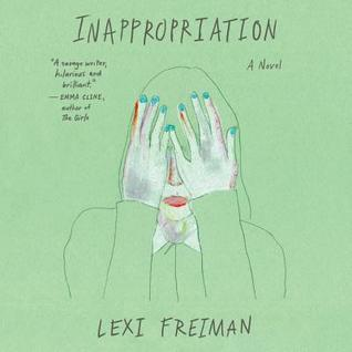 Inappropriation by Lexi Freiman