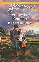 Her Cowboy Reunion (Shepherd's Crossing, #1)