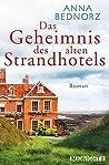 Das Geheimnis des alten Strandhotels (Aoife ermittelt 2)