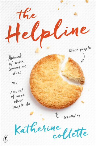 The Helpline by Katherine Collette