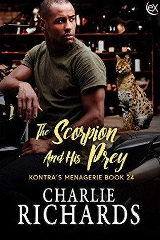 The Scorpion and his Prey by Charlie Richards