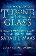 Throne Of Glass Series By Sarah J Maas
