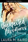 Unexpected Adventures (New Adventures Book 1)