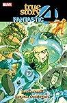 Fantastic Four: True Story