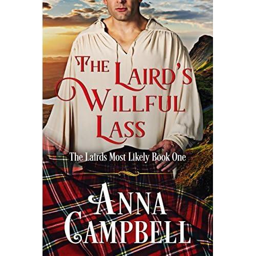 Anna Campbell Ebook