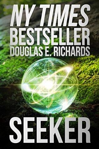 Seeker by Douglas E. Richards