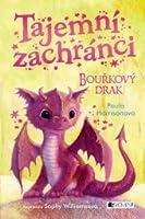 Bouřkový drak  (Tajemní zachránci  #1)