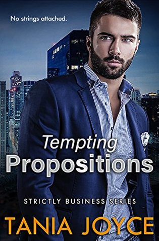 Tempting Propositions (Strictly Business #1)
