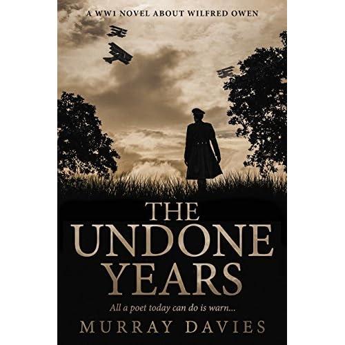 The Undone Years By Murray Davies