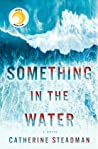 Something in the Water audiobook download free