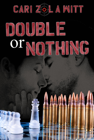 Double or Nothing (Double Trouble #1)