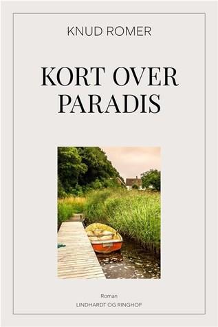 Kort Over Paradis By Knud Romer